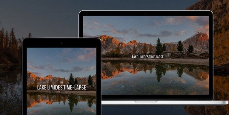 LandScape WordPress Theme