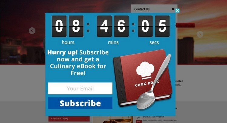 More Subscriptions with Countdown