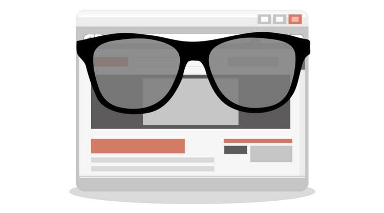 Having a good-looking website that readers enjoy visiting is important.