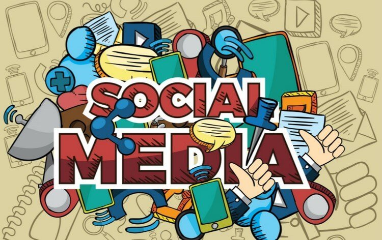 Social media marketing is a crucial factor to let the world know about you.