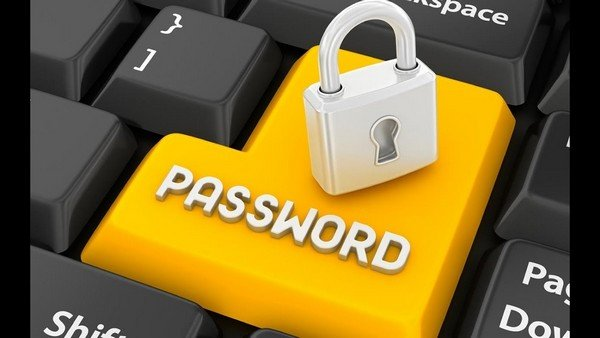 Create a Strong Password for Your Website.