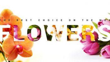 Florist e-Commerce Themes