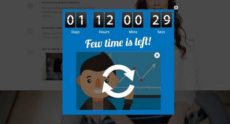 Webinar + Countdown