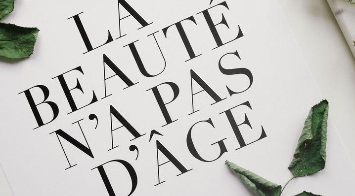 Choose Fonts