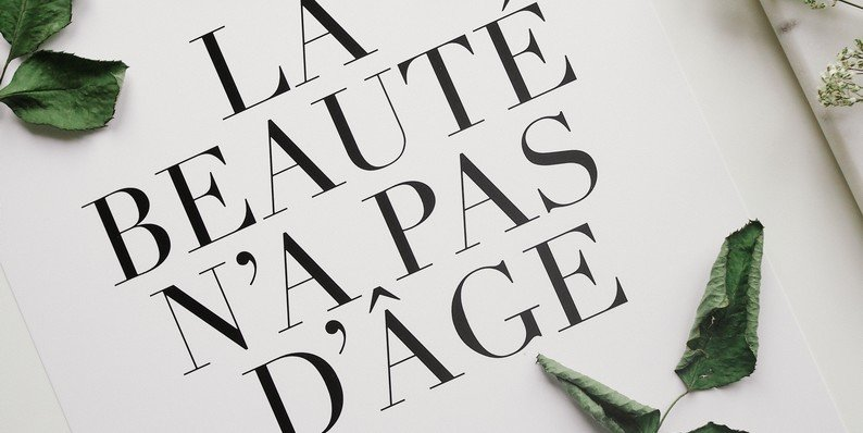 10 Tips for Choosing the Best Fonts for Your Web Design