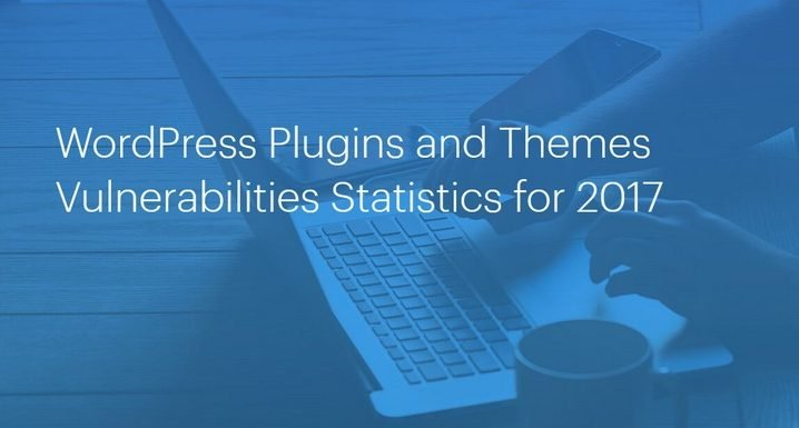 WordPress Vulnerabilities 2017
