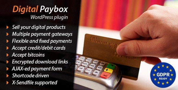 With Digital Paybox you can set a minimum payment amount for each file and then it accepts the payment automatically.