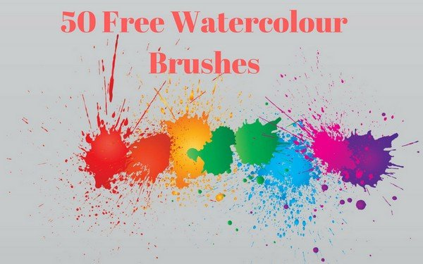 With this tool, you can create a beautiful and vivacious splatter effect to your designs.