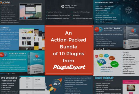 Grab great 10 WordPress plugins to boost your WP website.