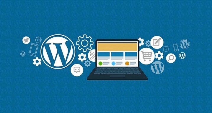Top Five WordPress Plugins