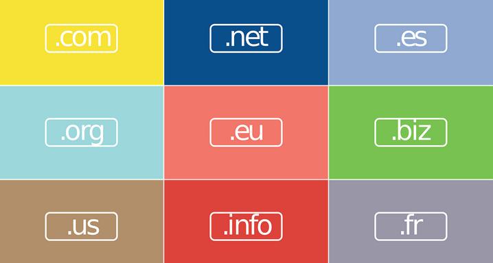 WordPress Basics for Small Businesses: Choosing a Domain Name