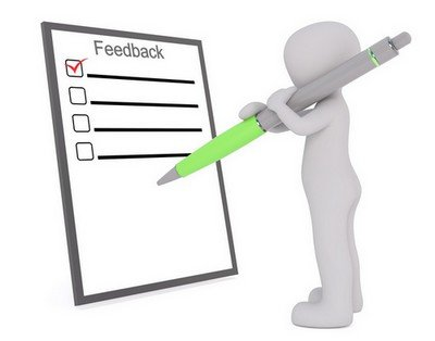Include Review and/or Testimonials