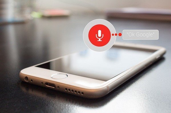 Around 50% internet searches will be voice-based by 2020.