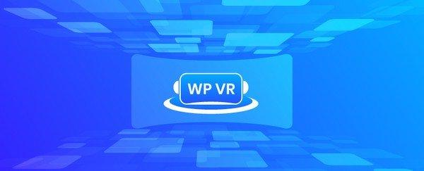 WPVR Virtual WordPress Plugin