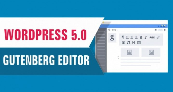 New WordPress 5.0 Features