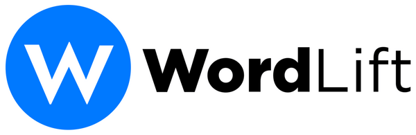 Wordlift improve your content and process the materials your users are interested in.