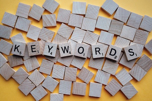 You need to get the right keywords for your blog post.