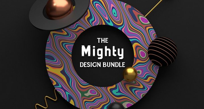 Review of the Mighty Design Bundle.