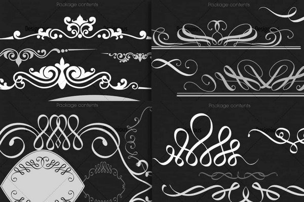 Mighty Design Bundle - Extraordinary Photoshop Brushes.