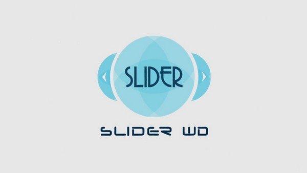 Slider by WD is a free slider WordPress plugin.