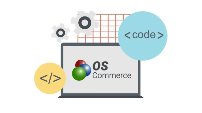 OsCommerce - An Ideal Platform for Online Shopping Website Developme
