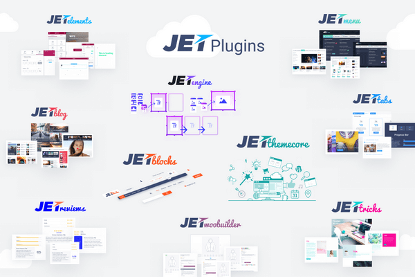 There 10 Jet plugins available.
