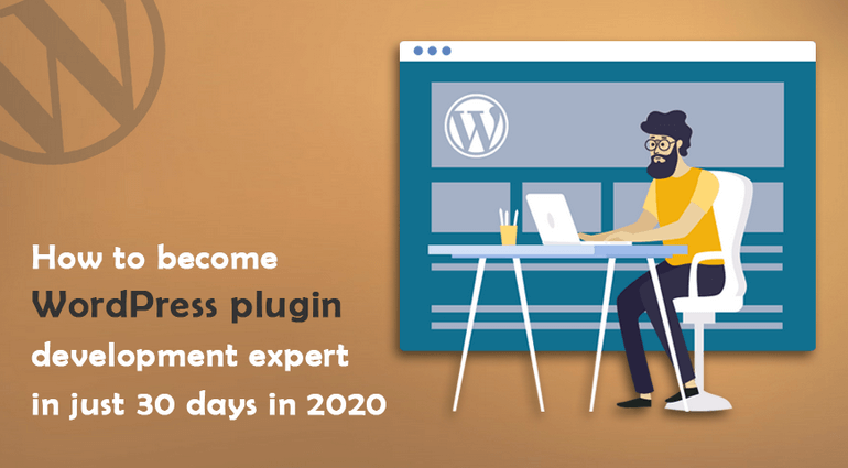 How To Become WordPress Plugin Development Expert In Just 30 Days In 2020?