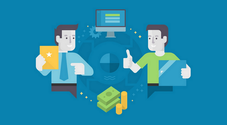 5 Ways CRM Helps Making Your Business Succeed