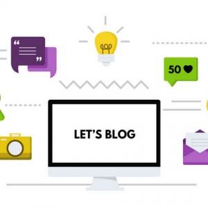 How to Start a Blog in 2020 – Beginners Guide [Infographic]