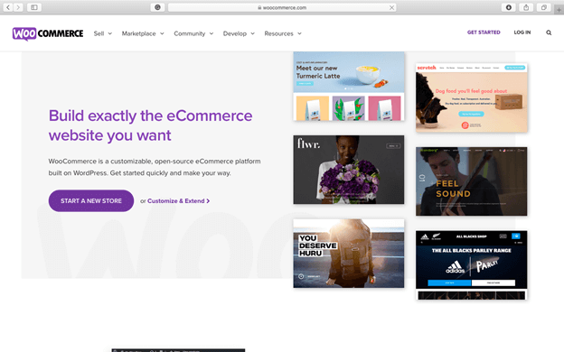 One of the best plugins you can have for your ecommerce website is WooCommerce.