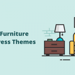 15+ Best Furniture WordPress Themes for 2020