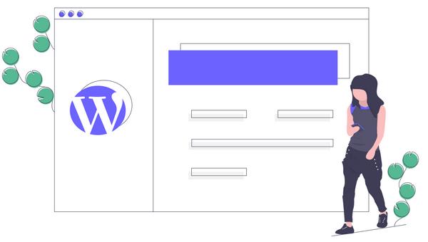 Pick an SEO friendly WordPress theme.