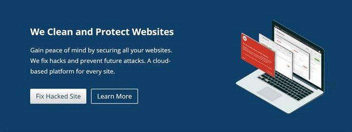 Sucuri is one of the best firewall and encryption plugin for WordPress.