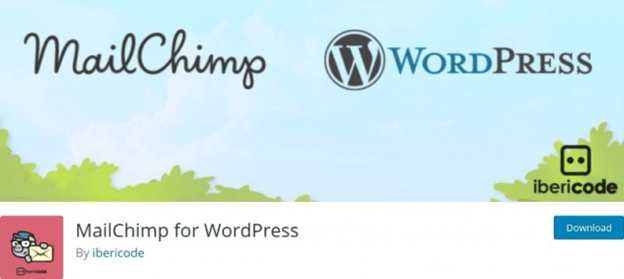 MailChimp for WordPress allows you to add more subscribers to your MailChimp list.