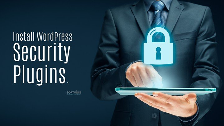 Secure Your WordPress Website - There are several protection plugins for WordPress to select from.