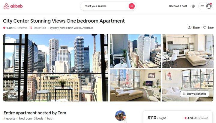 Airbnb - Superhost