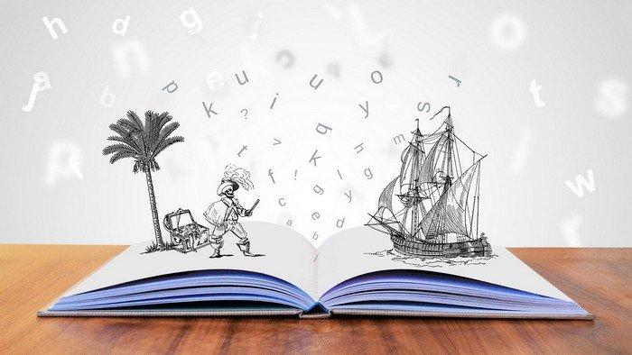 Marketers must focus on storytelling.