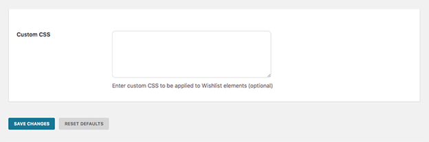 You can also change the style of the button by adding or editing CSS files.
