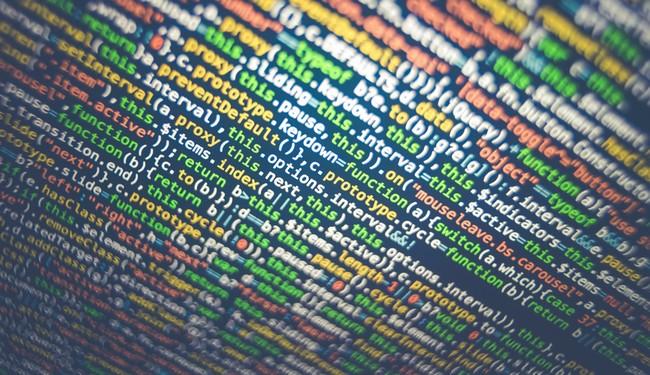 Open-source WordPress code.