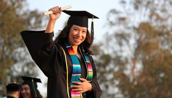 If you need additional training, consider pursuing a degree.